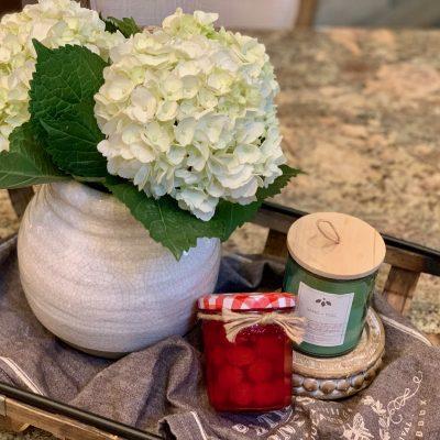 cherry jar moments